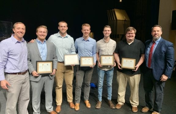 Five Charleston Southern grads ordained at Summit Church