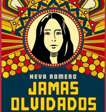 Movie poster for Jamas Olvidados