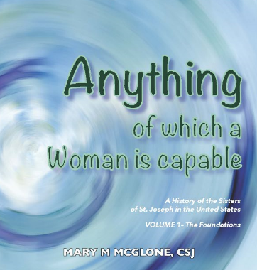 Anything of which a Woman is Capable book cover