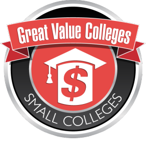 Great Value Colleges Graphic
