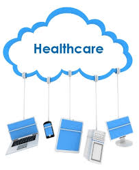 Healthcare Communications Graphic