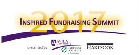 Inspired Fundraising Summit