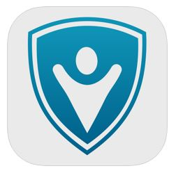 Icon for LiveSafe App