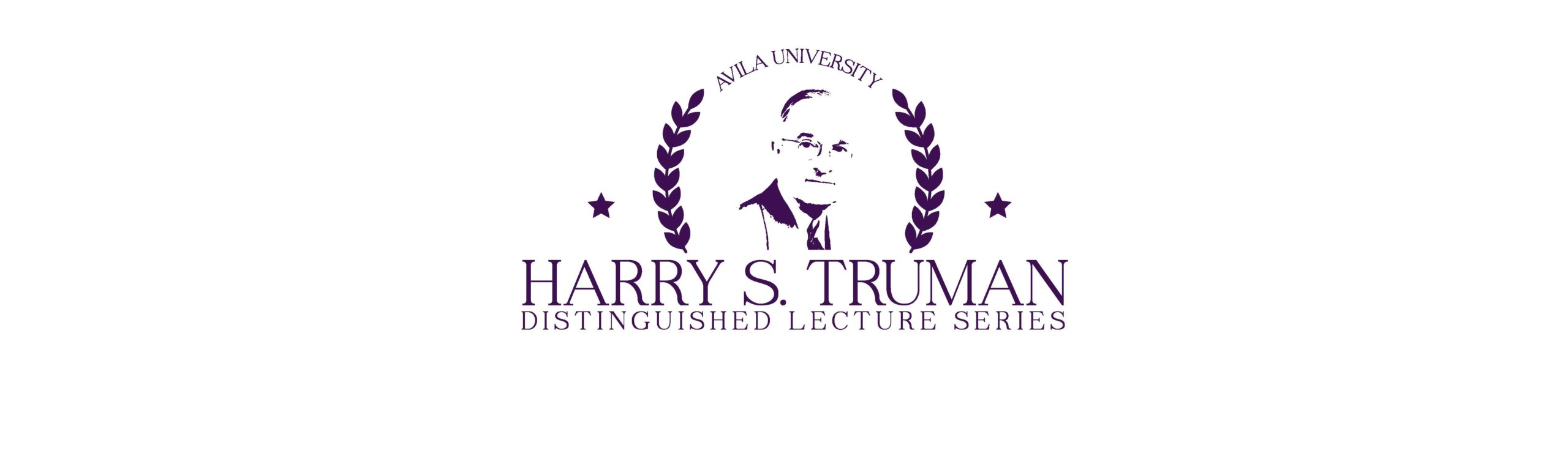 Avila University Harry S. Truman Distinguished Lecture Series Logo