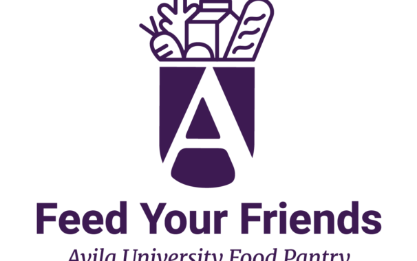 Logo for Avila Feed Your Friends Pantry
