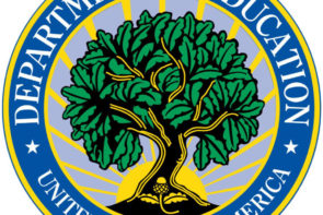 US Department of Education Seal