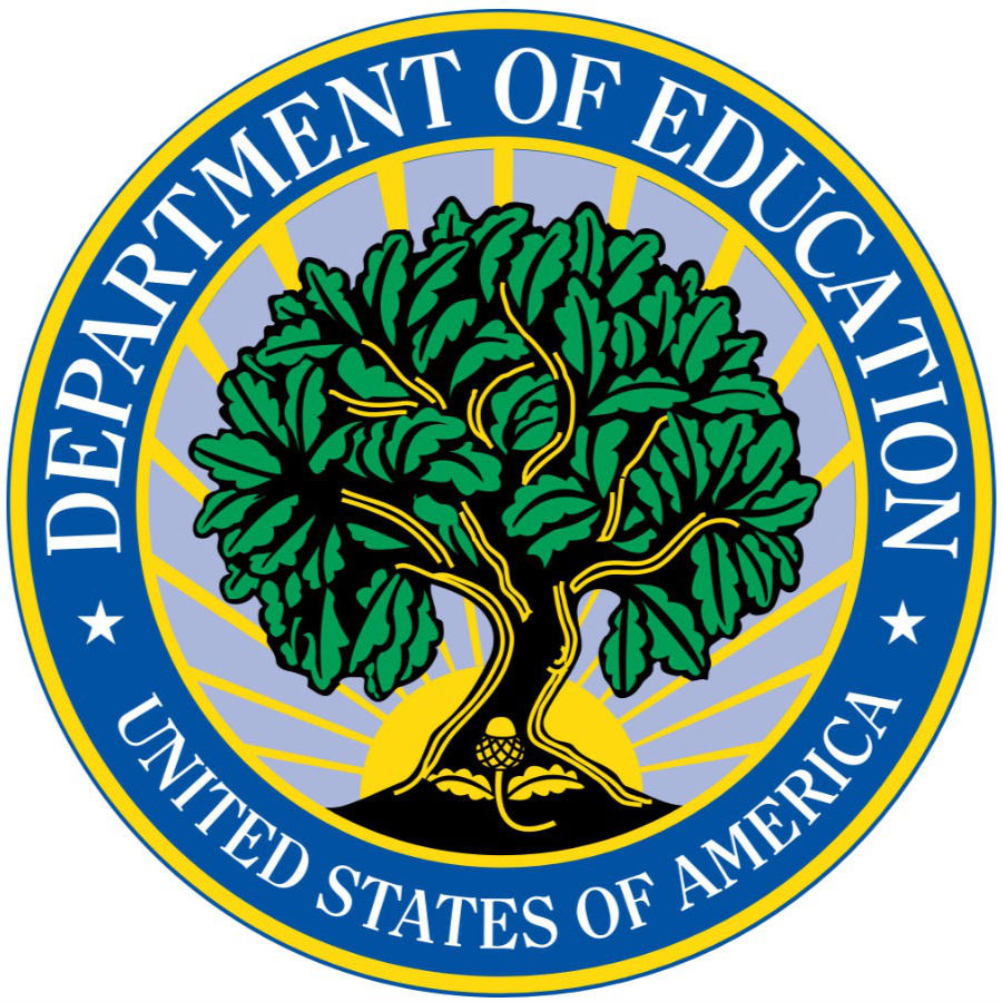 US Department of Education Crest