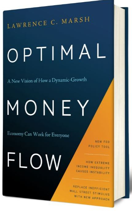 Image of cover of Optimal Money Flow