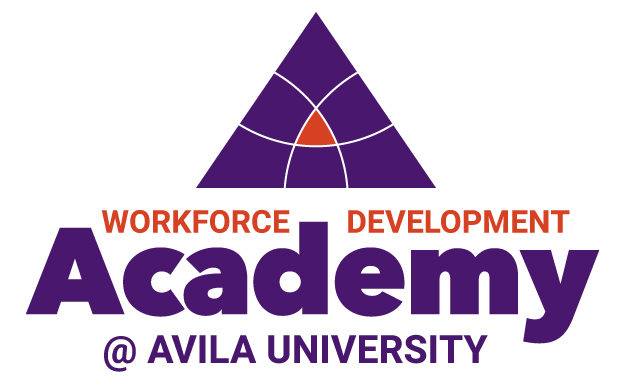 Workforce Development Academy at Avila University logo
