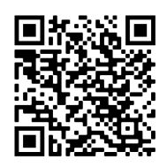 QR Code for Cognitive Science Career event
