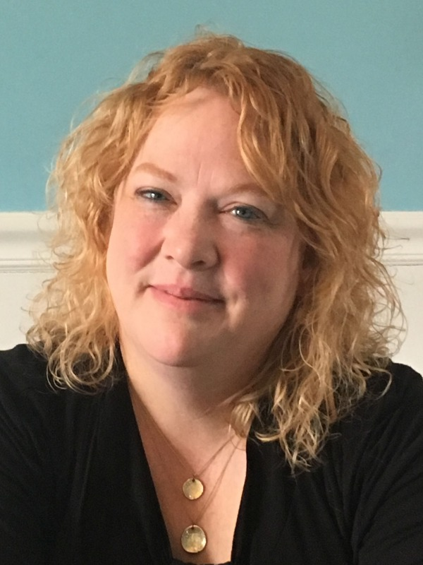 Headshot of Tricia Smith, counseling psychology graduate
