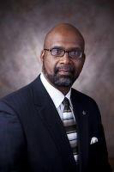 Tyrone Chase, Ph.D.