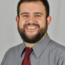 Photo of student Shawn Cotton