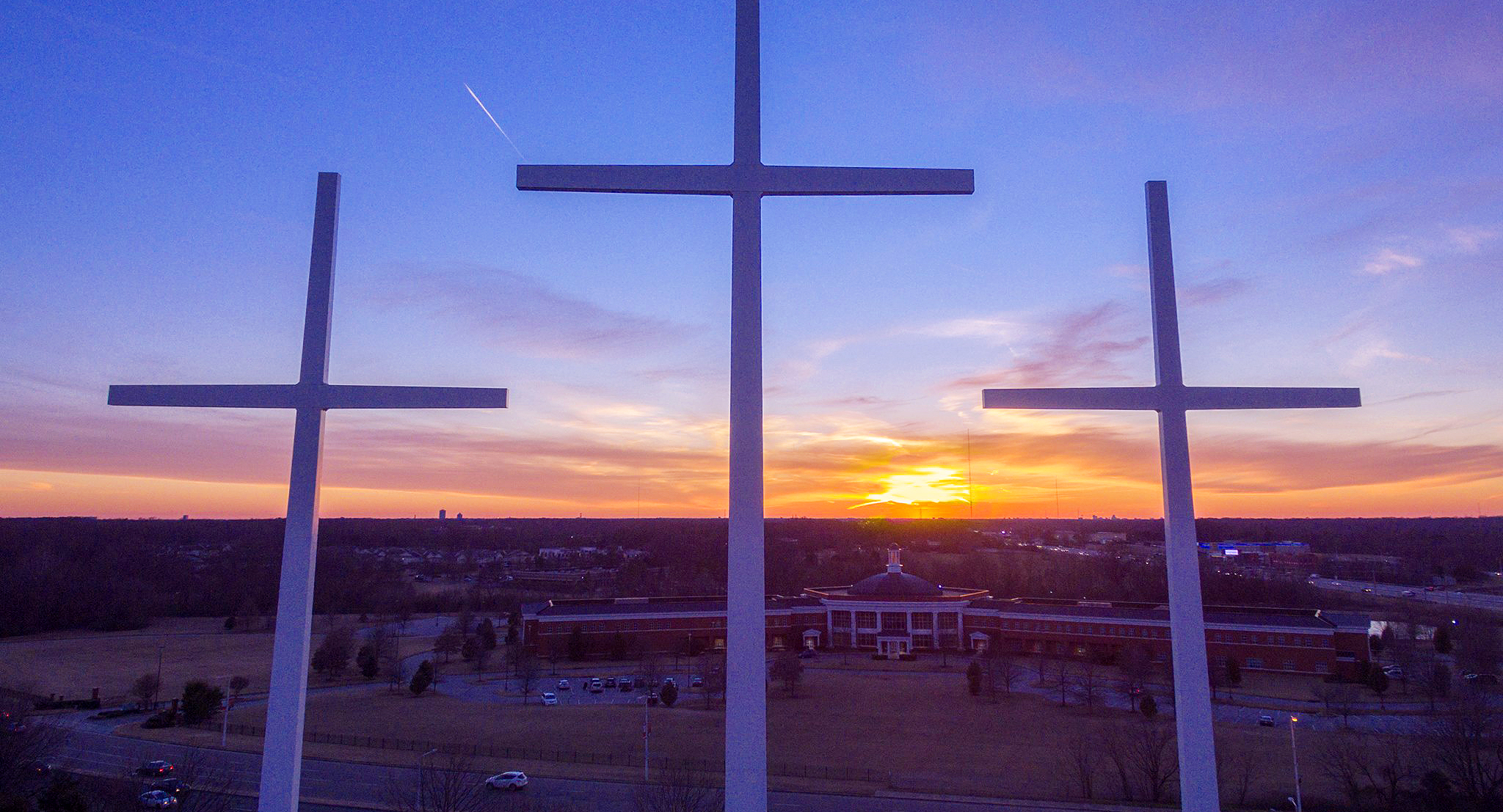 Crosses and Mid-America